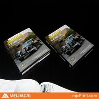 professional hardback / paperback / flxi-bound book printing