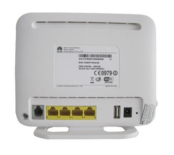 AMO HUAWEI USB ADSL Modem