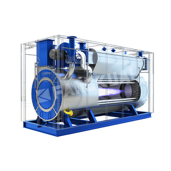 chinese supplier of gas industrial T7 vacuum hot water boilers prices for breweries