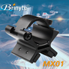 24.5-27mm adjustable Magnetic Gun Sight Scope Mount Brinyte MX01