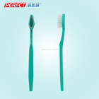 Cheap Laser Rounded Bristle Toothbrush Clear Tooth Brush