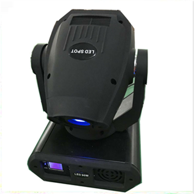 Club Stage lamp led spot lights 60W Beam Moving Head light