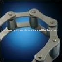 Agricultural conveyor chains S55 K1-02 zinc plated