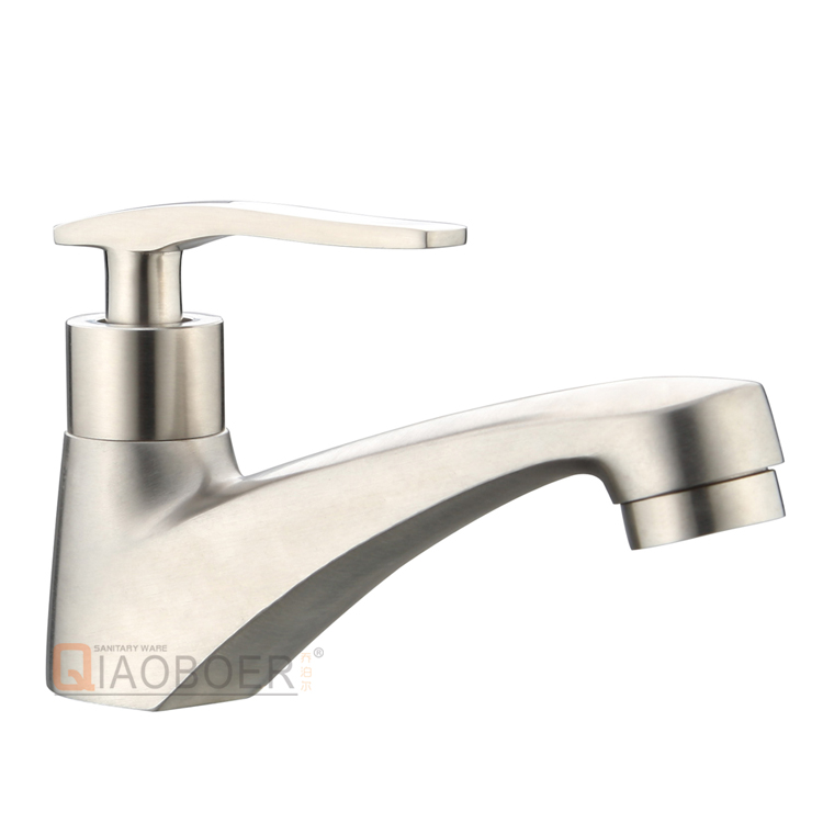 Luxury Cold Water Ceramic Cartridge Vessel Sink Faucets