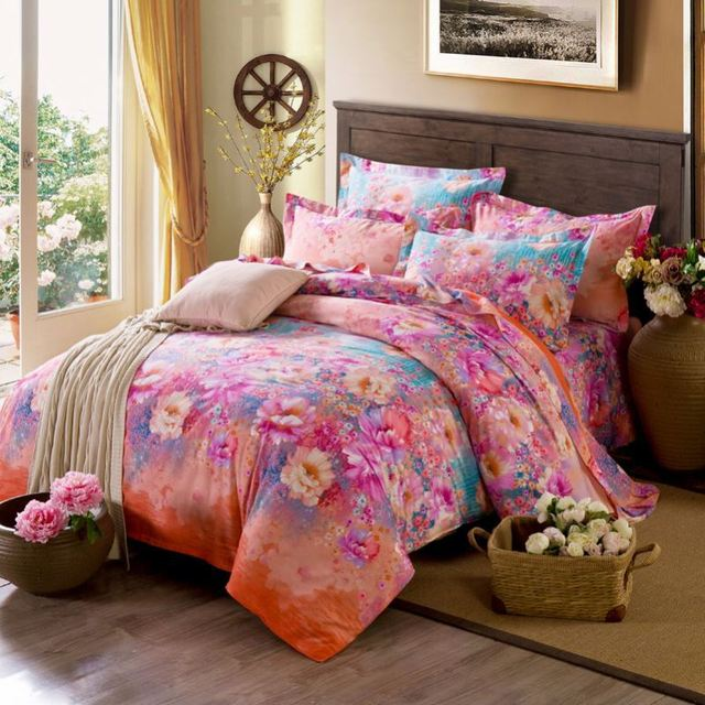 Buy Cheap China colorful single bed sheet Products, Find China ...