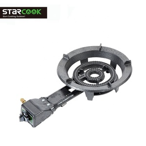 Portable Gas Burner Camping gas stove Single burner gas cooker