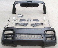 2014 Startech Vogue style material PP from factory for Range rover body kit