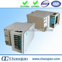 splitter patch panel fiber optical
