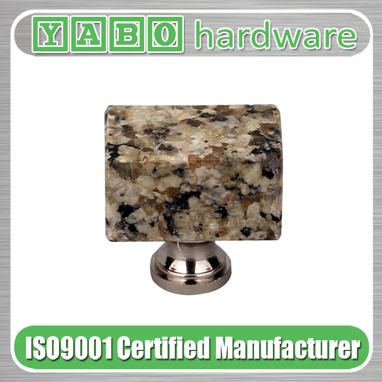High Quality Chinese Style Square Kitchen Knobs Lever Door Knobs