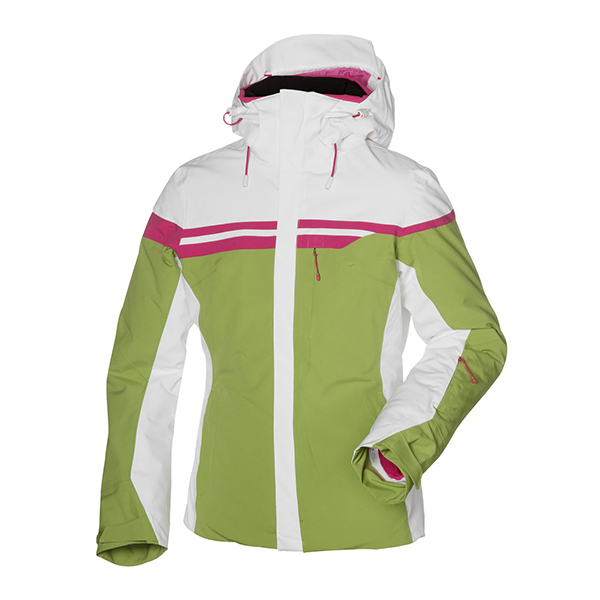 Wholesale China Import Women Hardshell Jackets