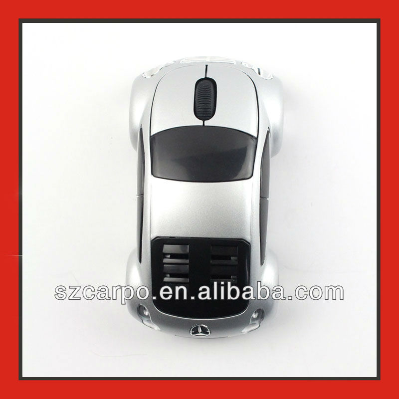 Factory for computer parts 2.4ghz remote control car mouse V1800
