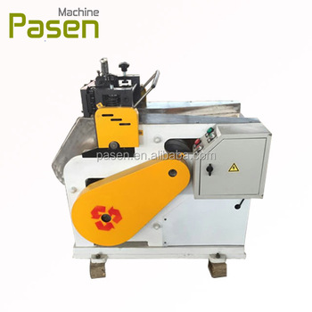 Polyamide/Polyester/Polypropylene/Acrylic/Glass Fiber/Synthetic Fibers  Cutting Machine