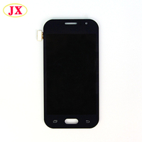 [JX] LCD Touch Screen Display Assembly LCD for samsung galaxy j1 ace j110 lcd assembly