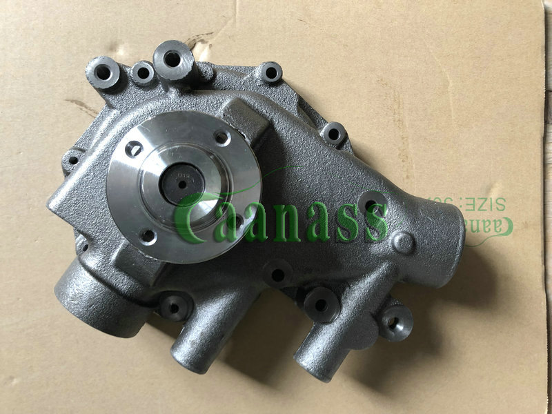 good quality DAF truck cf75 85 xf95water pump 0683225