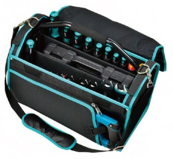 Tote Tool Bag Set 71pcs