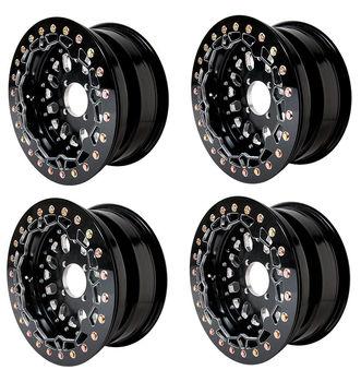 12x7 Atv Rear Beadlock Douglas Wheel For Arctic Cat 1000 400 Buy
