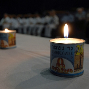 1day Jewish memorial candle 26 hours Yahrzeit candle
