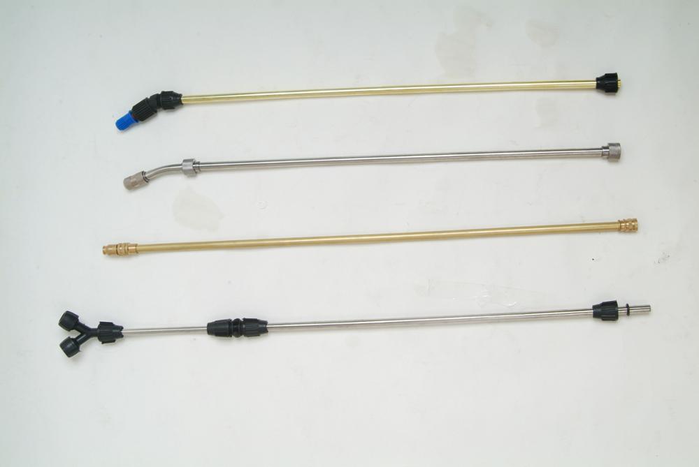 knapsack sprayer parts Accessores sprayer lance sprayer plastic lance steel lance brass fiber lance wand bar stick glass fiber