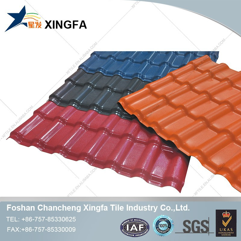 High Quality Tiki Bar Used Synthetic Resin Roof Sheet/china Build Materials Roof  Panel/color Corrugated Plastic Roofing Sheets   Buy Tiki Bar Used Synthetic  Resin Roof ...