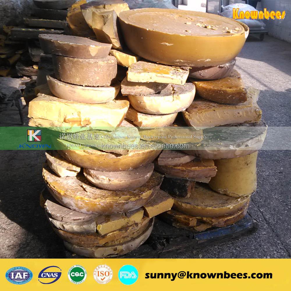 Price Natural Beeswax Original
