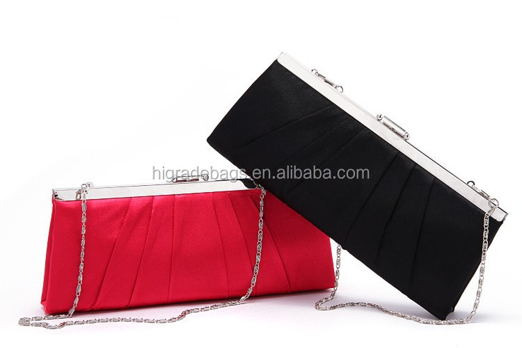 cheap clutch bag material for bag clutch