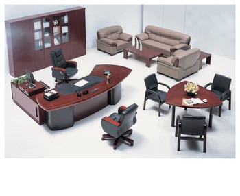 Ceo Ofis Mobilya Seti Buy Ceo Ofis Seti Patron Masasi Ofis Masasi Product On Alibaba Com