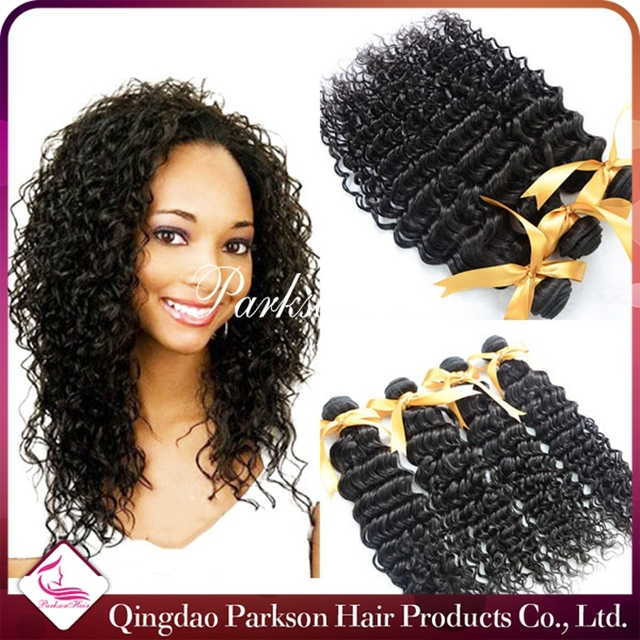 Buy cheap china curly indian remy sew in weave products find fast shipping indian deep curly virgin hairwholesale raw indian remy hair sew in weave pmusecretfo Choice Image