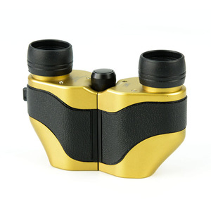 6x21 Auto Focus LED Light Mini Toy binoculars for kids gifts