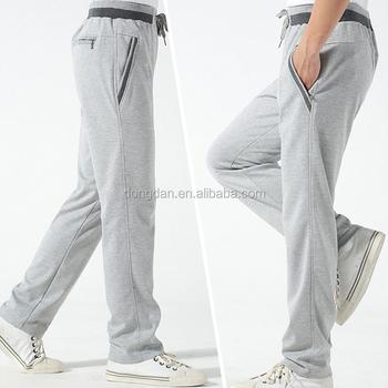 9a43a9e18f9067 großhandel benutzerdefinierte elastikbund herren hose lässig und casual  herren pluderhosen Hosen oder herren freizeithosen günstigen preisen