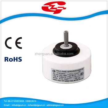 China Supplier Capacitor Motor For Home Appliances Air Condition ...