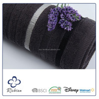 Dog Bath Towel Packaging, Dobby Bath Towel Specification