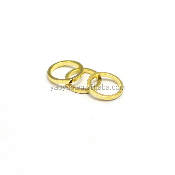 3460afdaac802 8mm 0.8mm Thickness Gold Jewelry Findings Pure Gold Jump Ring - Buy Pure  Gold Ring,Jump Ring,Gold Jewelry Findings Product on Alibaba.com