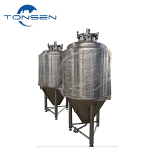 Yeast production equipment pilot brewing system fermentation machine