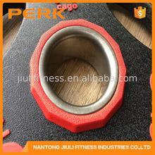 Good price weightlifting color bumper weight plate wholesale online