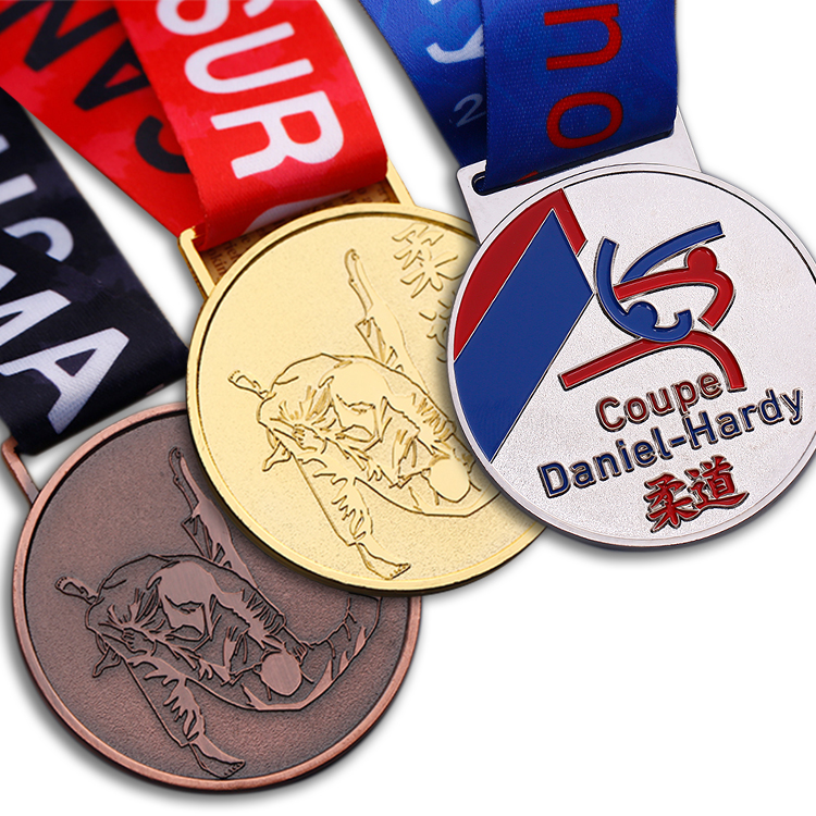 China Custom Medals, China Custom Medals Manufacturers and