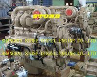 CUMMINS KTTA19-C700 diesel engine for drill machine, mining machine and oil field