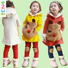 New Arrival Hot Sale Cute Branded Winter Kid Clothes