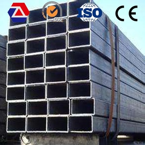 Most selling items square tube joiners iron fence insert Oem Factory Price
