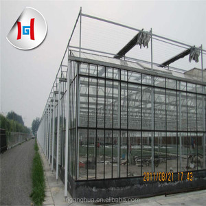 Clear blue color Agricultural application Greenhouse plastic film rolls