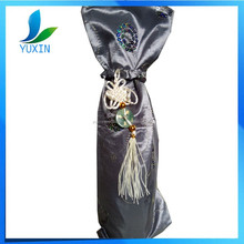 2014 hot brocade bottle cover WB016