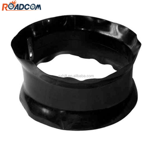 China top quality rubber tire inner tube flap for heavy truck