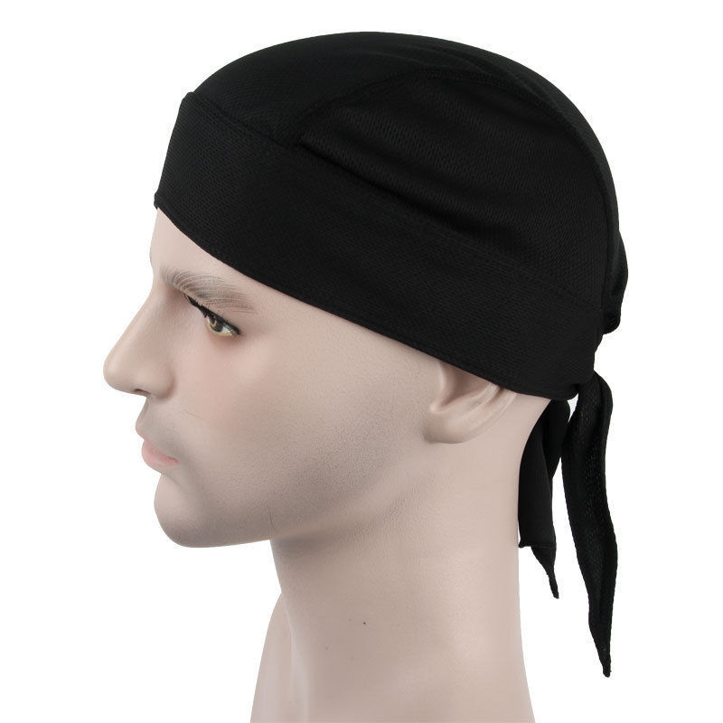 Buy Hot Sale Unisex Hiking Cycling Cap Headscarf Cap Men Women Bicycle Bike  Riding Headband Pirate Bandana Hat Sunscreen For Bike in Cheap Price on ... ccce501cfce