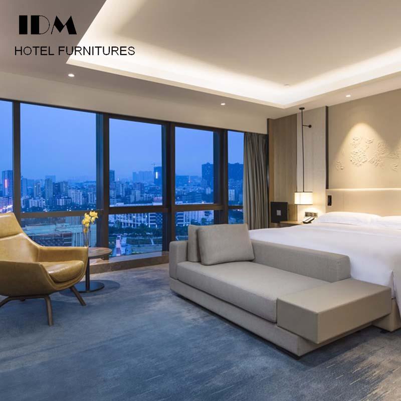 China Modern 5 Star Hotel Furniture Contemporary Bedroom Design Idm B009 Buy 5 Star Hotel Furniture Hotel Bedroom Sets Furniture Contemporary Bedroom Set Product On Alibaba Com