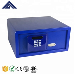 High quality wholesale excellent electronic Mini Time Lock Safe Box
