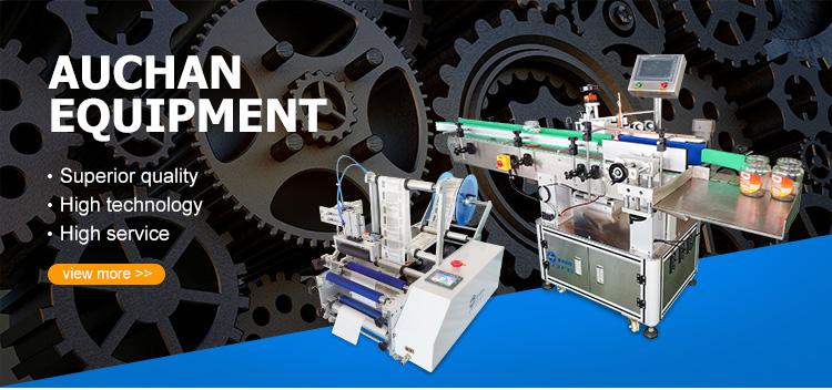 Aplicador Manual de alta Qualidade Semi Automática Garrafa Redonda Adesivo Autocolante Labeling Máquina Para Bolsa