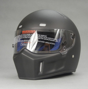 Бесплатная доставка StarWars ATV шлем лучшие продажи безопасности мотоциклетных шлемов симпсон же модель, Capacete