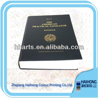Very useful navigator hardcover book printing service