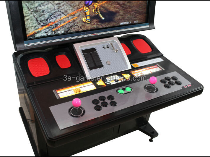 Coin Operated Cheap Video Ps3 Io Board And Ps3 Game Consoles For ...
