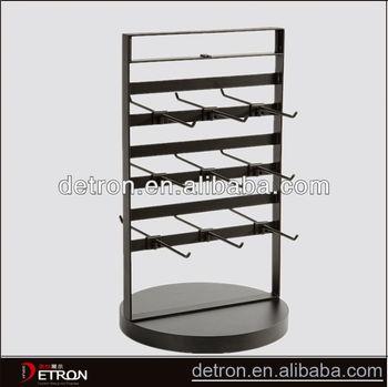 Elegant Customized Metal Display Hooks Slatwall Hooks