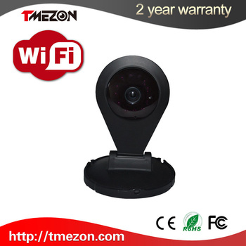 Megapixel Ip Kamera Jarak Jauh Besar Proyek Video Surveillance Cctv